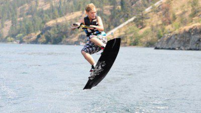 WakeScout listings in British Columbia: MWS Adventures Watersports
