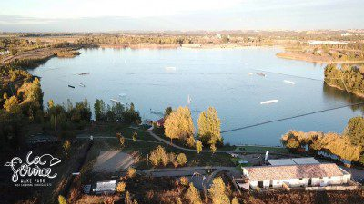 WakeScout listings in France: La Source Wake Park