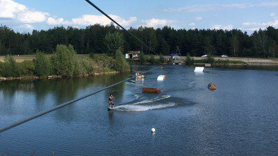 Evolution Wake Park