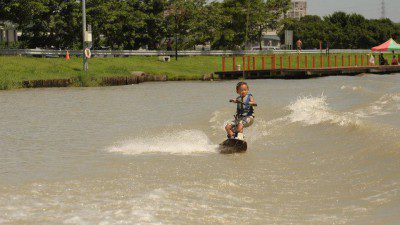 WakeScout listings in Taiwan: Mosquito Wakeboard Club