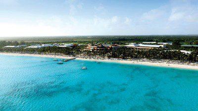 WakeScout listings in La Altagracia: Barcelo Beach Resort