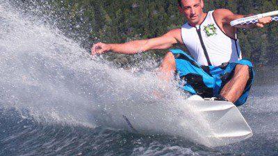 Waver Ski and Wakeboard School