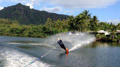 WakeScout listings in Hawaii: Kauai Waterski & Surf Co.