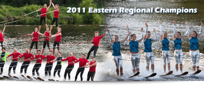 US Water Ski Show Team