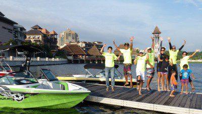 Waterski & Wakeboard World Cup SDN BHD
