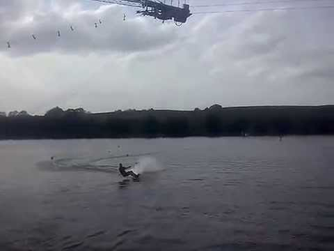 Water ski Wosir Szelment