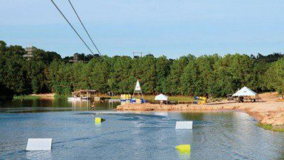 M2 Sports Wake & Ski