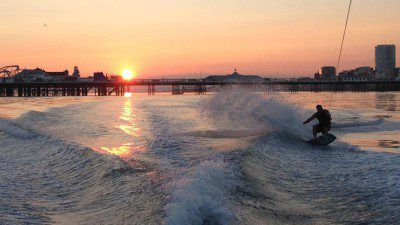 Wakeboarding, Waterskiing, and Cable Wake Parks in Brighton: Brighton Wakeboard Club