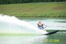 Stillwater Lake Ski Club
