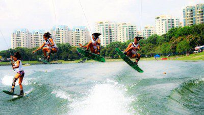Viet Nam Water Ski And Wakeboard Club