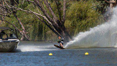Wakeboarding, Waterskiing, and Cable Wake Parks in Bridgewater: Bridgewater Water Ski Club