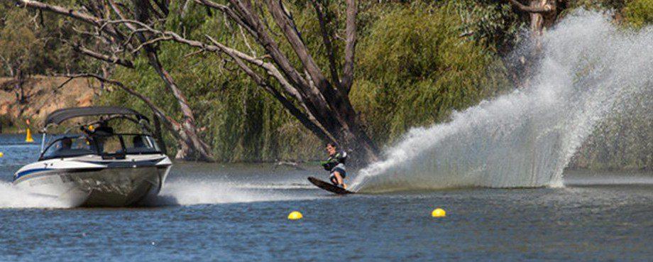 Bridgewater Water Ski Club