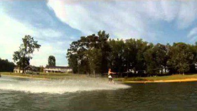 Lake Flumi Waterski Club
