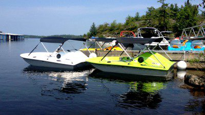 WakeScout listings in Ontario: Muskoka Toy Rentals
