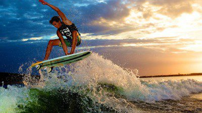 Wakeboarding, Waterskiing, and Cable Wake Parks in Lewisville: DFW Surf