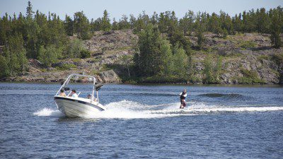 WakeScout listings in Northwest Territories: Flipside Watersports