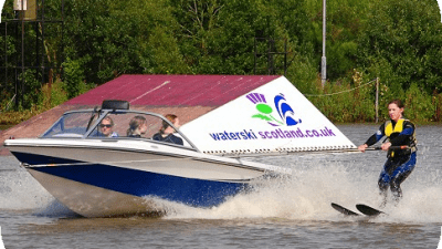 Scottish National Water Ski Centre