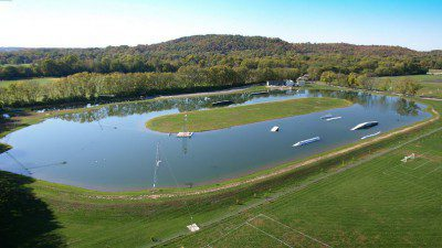 Wakeboarding, Waterskiing, and Cable Wake Parks in Fairfield: Wake Nation Cincinnati