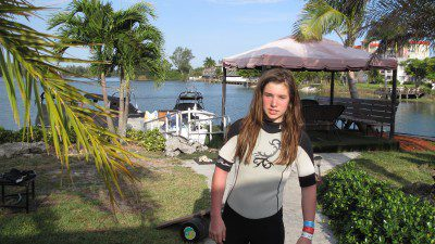 WakeScout listings in Florida: Lavelle Train Station