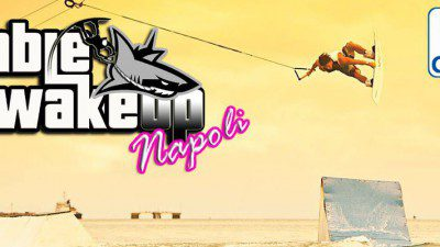CableWakeUp Napoli