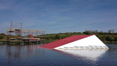 Lough Aghery Water Ski Club