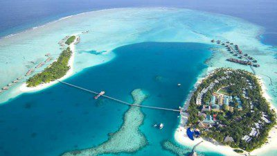 WakeScout listings in Maldives: Conrad Maldives Rangali Island