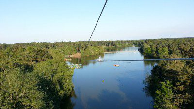 WakeScout listings in United Kingdom: Centre Parcs / Elvenden Forest