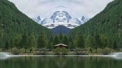 Matterhorn Wake Park