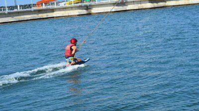 WakeScout listings in Samsun: Samsun Sukay