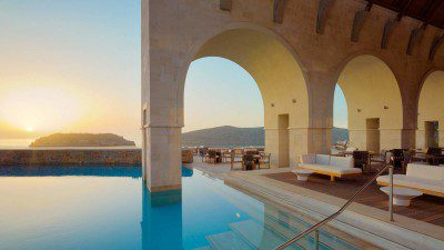 WakeScout listings in Greece: Blue Palace Resort & Spa