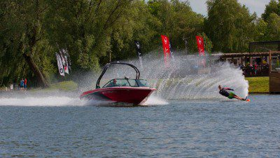 Tallington Lakes