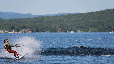 Water Sport Clubs in Quebec: Club Nautique Saint-Louis