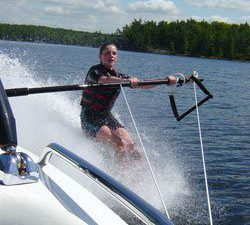 Water Sport Schools in Ontario: Charleston Lake Watersports