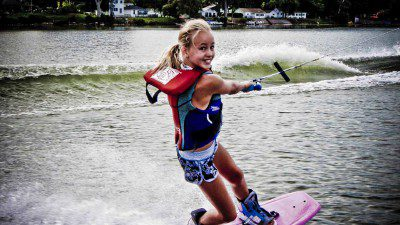 Water Sport Schools in Ontario: West Lake Wakeboard School