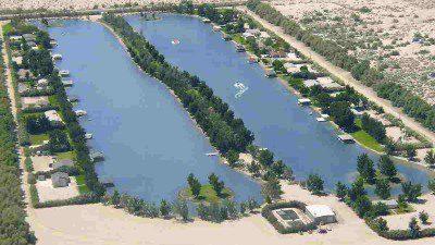 Imperial Lakes Waterski Club