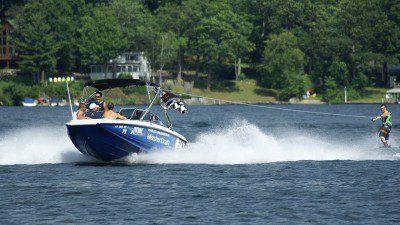 WakeScout listings in New York: Adirondack Water Ski & Wakeboard School
