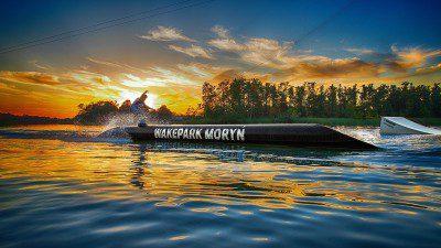WakeScout listings in Kujawsko pomorskie: Wake Park Moryń