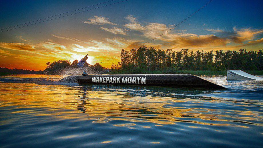 Wake Park Moryń