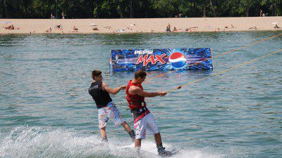 WakeScout listings in Serbia: Aqua Ski Belgrade