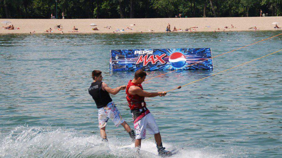 Aqua Ski Belgrade