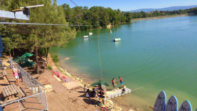 WakeScout listings in France: Tow Nautique de Carcassonne