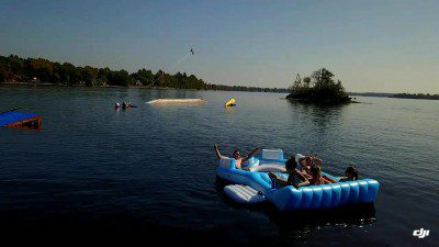 WakeScout listings in Quebec: Capital Cable Park