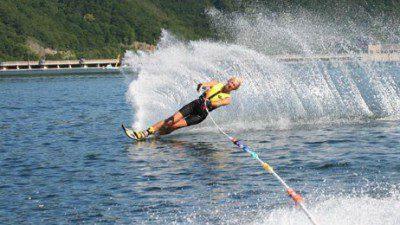 Wassersportcenter Sun and Fun