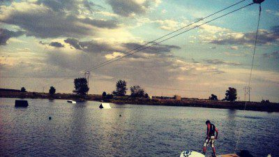 Mile High Wakeboarding / Mile High Wake Park