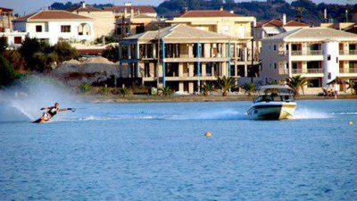 WakeScout listings in Greece: Ververoda Lake Waterski Centre