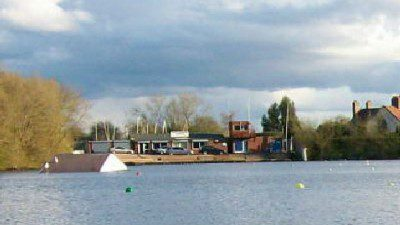 Dudley Water Ski Club