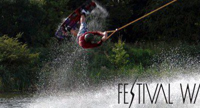 Festival Wakeboard Park