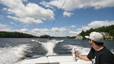 Water Sport Schools in Ontario: Bliss Wakeboarding
