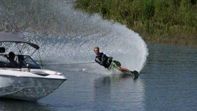 Water Sport Schools in Ontario: Bush's Watersports Park