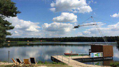 WakeScout listings in Belgium: Goodlife Cablepark